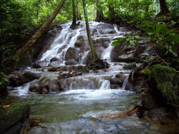 escursione khao sok lago