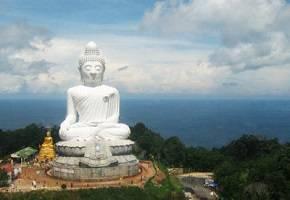 escursione phuket citta