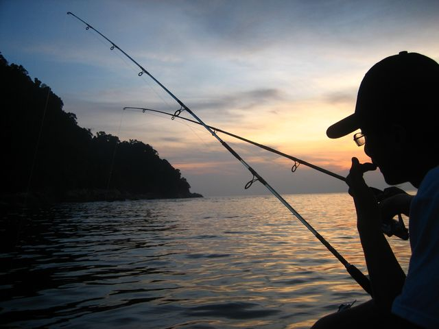 FISHING NOTTE PHUKET