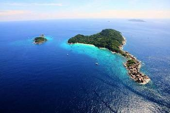 escursione similan islands