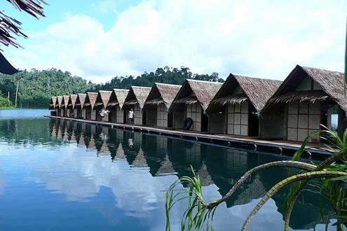 tour khao sok lake