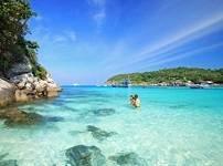 tour coral island