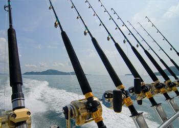 FISHING CHARTER PHUKET