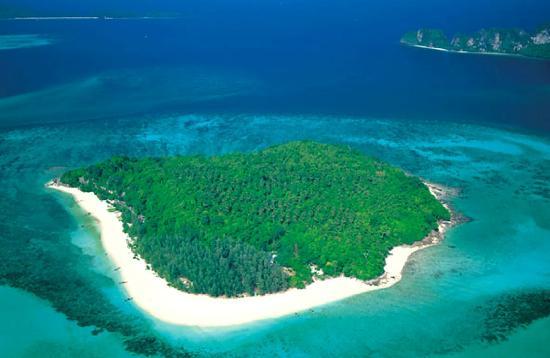 escursioni isole phuket