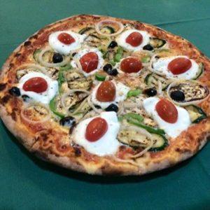 pizza da mario