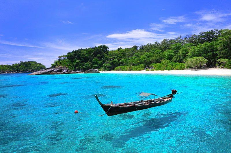 viaggi di gruppo phuket