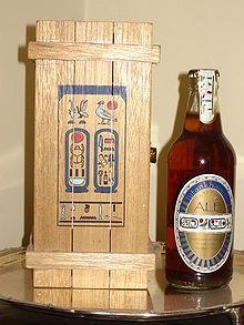 beer tutankhamunale