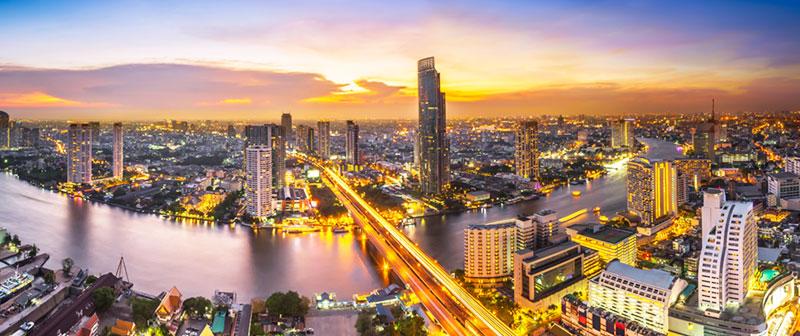VACANZE COSA VISITARE THAILANDIA PHUKET