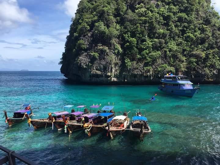 visita maya bay consigli tours