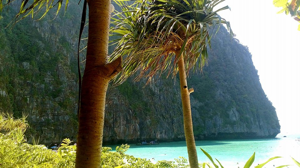 escursioni Phi Phi islands